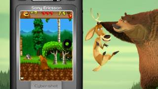 Open Season Gameloft Java Game [Watch In HD]