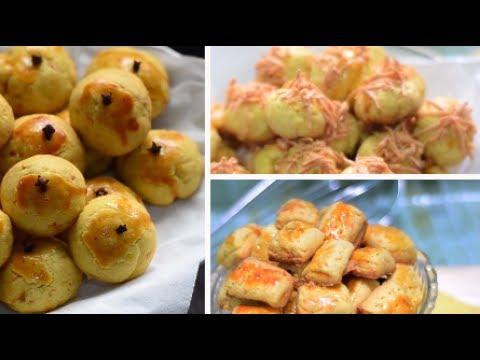 3 Resep Kue Nastar Sederhana yang Wajib Dicoba