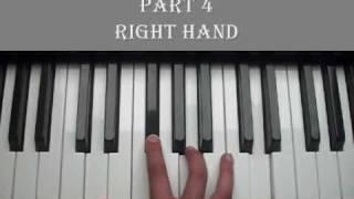 Blue Mind - Hana Yori Dango 2 (花より男子 2) - Piano Tutorial