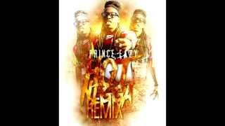 PRINCE EAZY - HOT NIGGA (BOBBY SHMURDA REMIX)