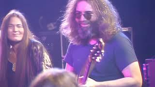 Grateful Dead - 1978 11 24 -  Set 1 - 4k  2160p video remaster