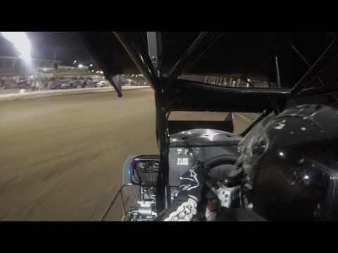 Belle Clair Speedway Micro Main 6-16-17