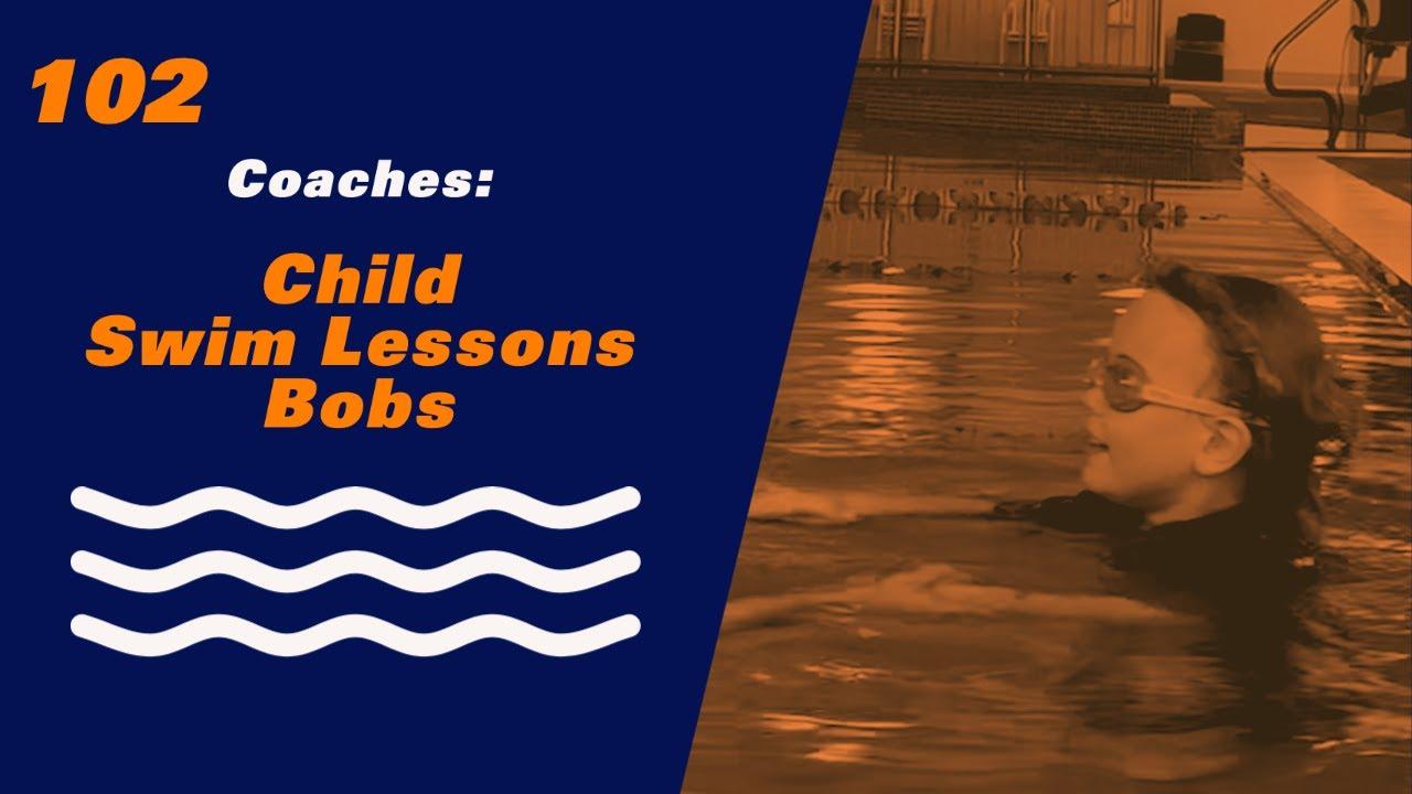SIGMA Swim/Stroke School and Pre-Team: Bobs