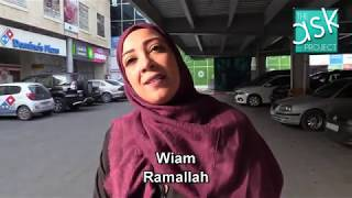 Palestinians: Do you support Kurdish independence?