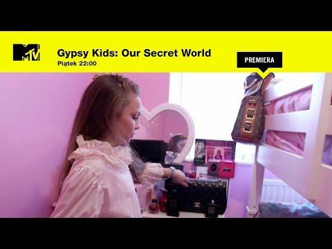 Gypsy Kids: Our Secret World s01 e03 I Liczy się tylko bycie pięknym