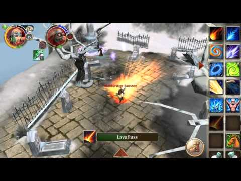 Order & Chaos Online [Android/2014,2015]
