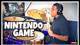 Alessia Cara - Nintendo Game Drum Cover Video