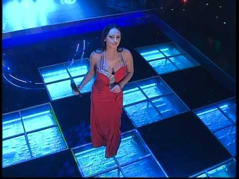 Sabina Ogresevic - Ako si posten 2014 EMISIJA VALENTINO RECORDS