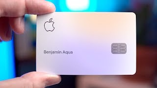 Apple Card after 10 Days | The BEST Credit Card in 2019? | Review