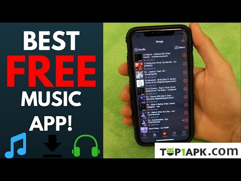 Top 7 App Music To Download For Your Android - App Music Apk