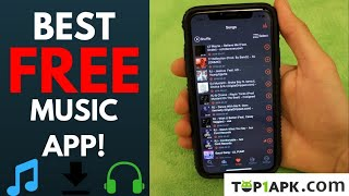 Top 7 Best Music Apps APK Download for Android 2019