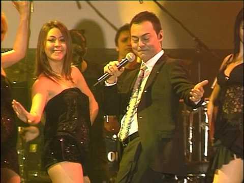 Serdar Ortac live -Seytan - 09.03.09 München