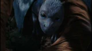 An Eragon and Saphira Tribute - a.k.a. An Eragon and Saphira Music Video
