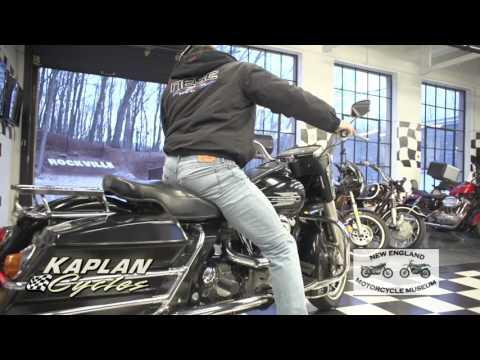 1980 Harley Davidson FLT King of the Highway