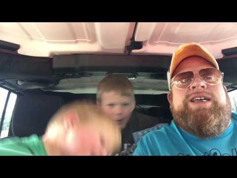 Jeep Karaoke