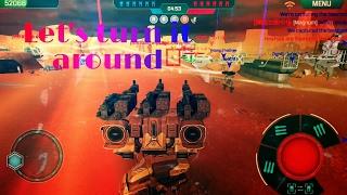 War Robots - Let