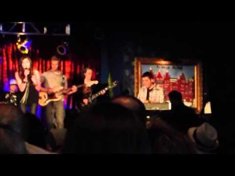 House of Blues/Denton Music Academy