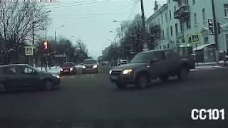 Car Crash Compilation #19 HD