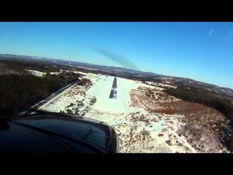 Landing 0B5 Turners Falls