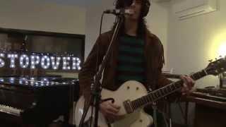 "2015 Savannah Stopover Sessions:  Capsula - ""Dead or Alive"""