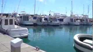 Oceanarium Explorer, Glass Bottomed Boat, Fuerteventura.