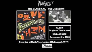 Watch Pavement The Classical video