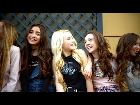 Shout Out To My Ex - Little Mix | Ruby Jay & Vivian Hicks Cover (Official Music Video)