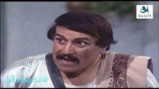خروج عن النص محمد الشويحى بيعاكس ميمى جمال ويفاجئها عالمسرح