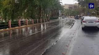 ارتفاع كميات المياه في سدود المملكة