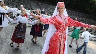 У Винниках на фестивалі пізнавали культуру кримськотатарського народу