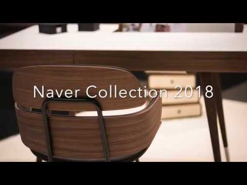 Naver Collection Stockholm Furniture & Light Fair 2018