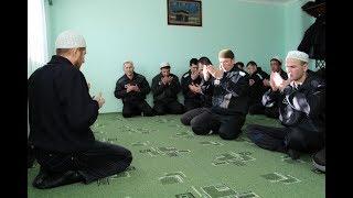 В России предлагают создать отдельные тюрьмы для мусульман. Новости от 4.02.2018
