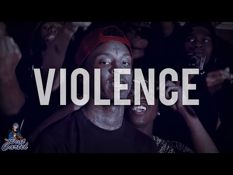 """""""Violence"""" Instrumental (Drill/Trap Type Beat) [Prod. By TheBeatCartel]"""