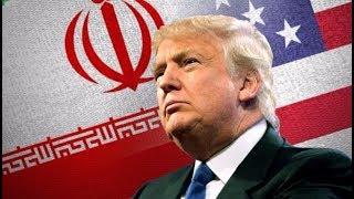 Neocons Make Move On Irán w/ 'Smothering Force' & Economic Wárfare