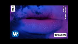 David Guetta ft Justin Bieber - 2U (Tujamo Remix) [official audio]