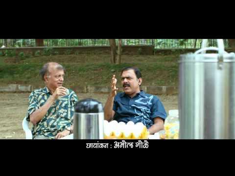 We Are On... Houn Jau Dya First Look With Amol Palekar