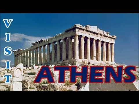 Visit Athens, Greece: Things to do in Athens - The Glorious City