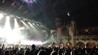 Dropkick Murphys - End of the Night! - Live at Aragon Ballroom in Chicago, February 22, 2013