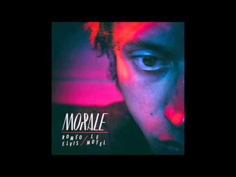 Roméo Elvis x Le Motel - La voiture (Partie 1) // EP : Morale
