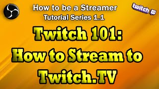 Repeat youtube video How to Create Overlays for Twitch TV Tutorial (OBS Overlays for Streaming)