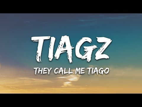 Tiagz - They Call Me Tiago Her Name Is Margo I Don't Know Who Is Margo Tik Tok