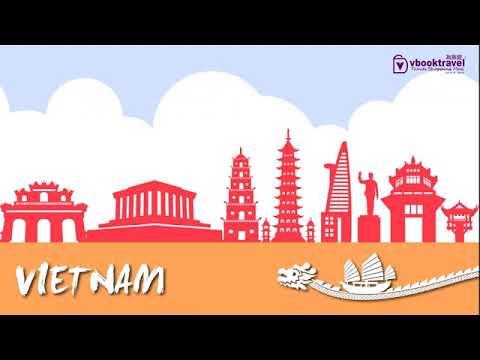 專人代辦代辦越南簽証 - YouTube