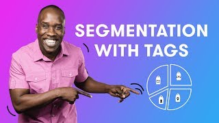 How to Segment Your List in Drip Using Tags | Drip Email Marketing Tutorials