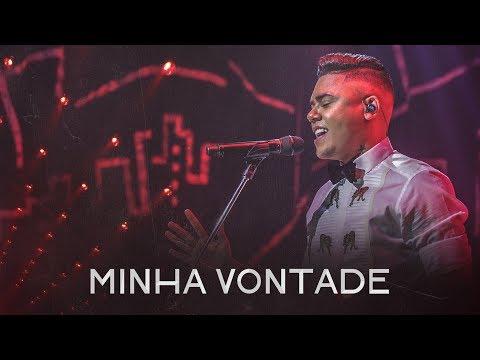 Felipe Araújo - Minha Vontade - PorInteiro