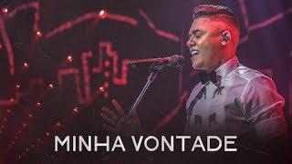 Baixar Felipe Araújo - Minha Vontade - #PorInteiro