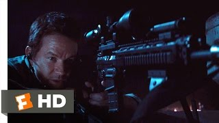 2 Guns (4/10) Movie CLIP - Today They Want to Kill Me (2013) HD