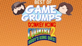 Best of Game Grumps - Donkey Kong Country 2