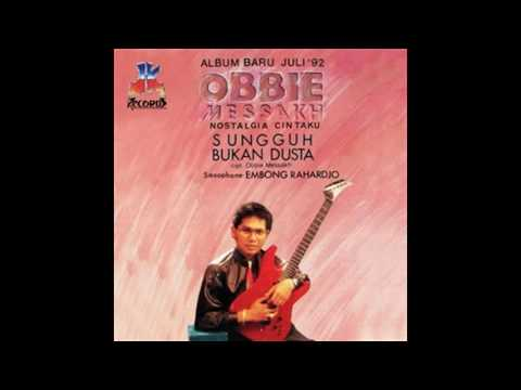 Free Download Obbie Messakh - Nyanyian Rindu Mp3 dan Mp4