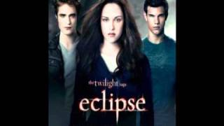 The Dead Weather - Rolling In On A Burning Tire (The Twilight : Eclipse Soundtrack)