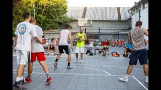 3X3 Street League Novi Sad – Round 7
